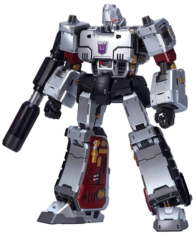 ALPHAMAX MEGA ACTION SERIES Transformers Megatron 480mm Action Figure EMS W T
