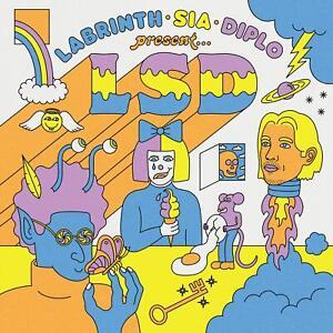 Labrinth-Sia-amp-Diplo-Present-LSD-CD-Sent-Sameday