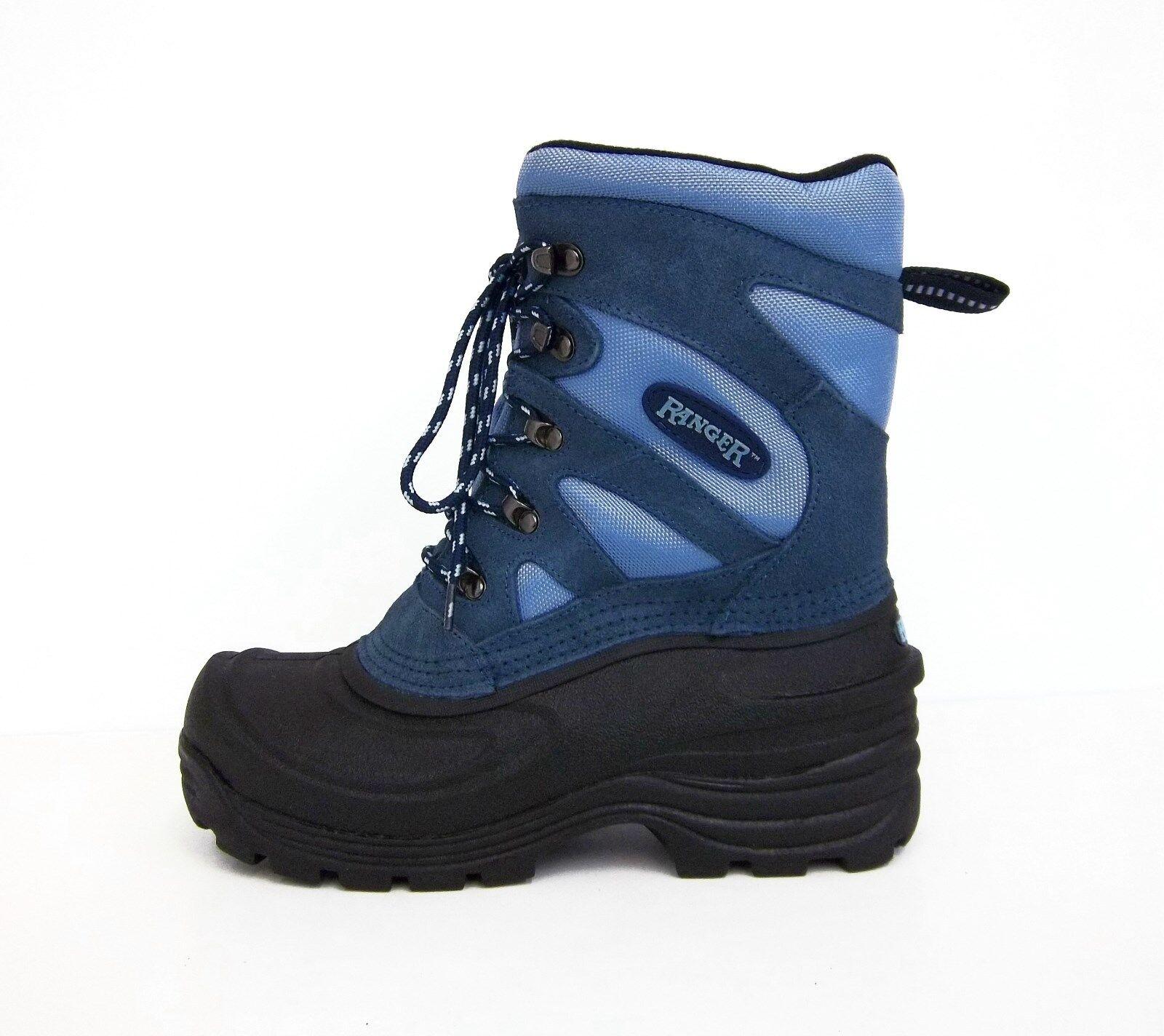 Blue Ranger Womens A698 Lark Winter Boot