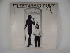 Fleetwood-Mac-Fleetwood-Mac-S-T-LP-Reprise-MSK-2281-Brown-Label-VG-EX