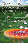 Advances in Environmental Research: Volume 47 by Nova Science Publishers Inc (Hardback, 2015)