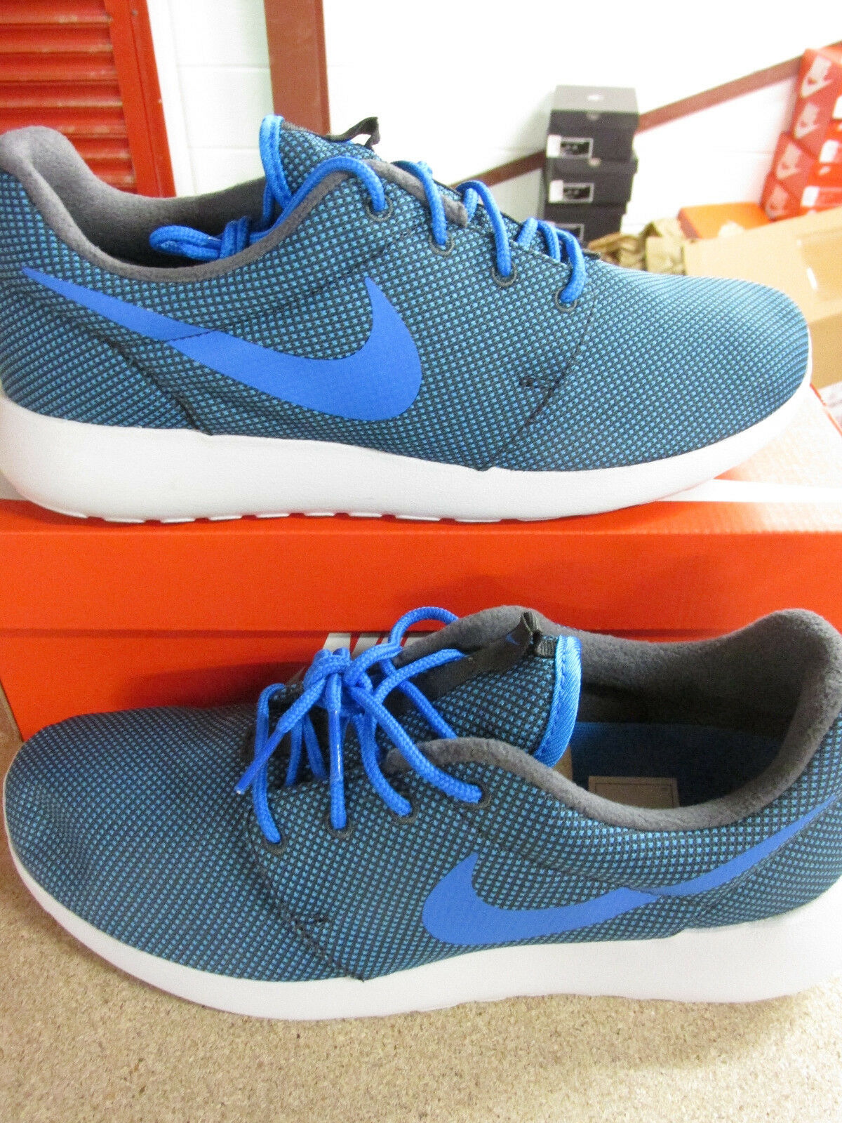 nike one roshe one nike premium homme  running trainers 525234 040 Baskets  chaussures 439cf9