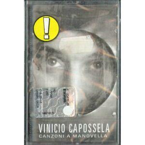Vinicio-Capossela-MC7-Chansons-A-Manivelle-Cgd-8573836624-Scelle
