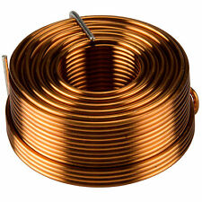 Jantzen 1313 030mh 18 Awg Air Core Inductor