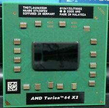 AMD Turion 64 X2 TL 62 TL62 TMDTL62HAX5DM 2.1G Socket S1 Mobile CPU Processor