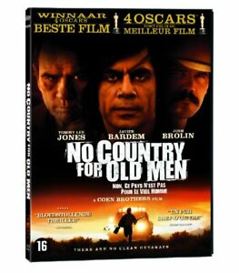 DVD-NO-COUNTRY-FOR-OLD-MEN-2007-NEW-NIEUW-NOUVEAU-SEALED