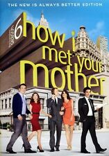 How I Met Your Mother: The Complete Season 6 (2011, DVD NEUF) Season 63 DISC SET