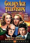 Golden Age of Television Vol 9 Glouce 0089218689993 DVD Region 1