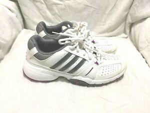 Adidas Adiprene trainingTenis para Correr Gris Blanco