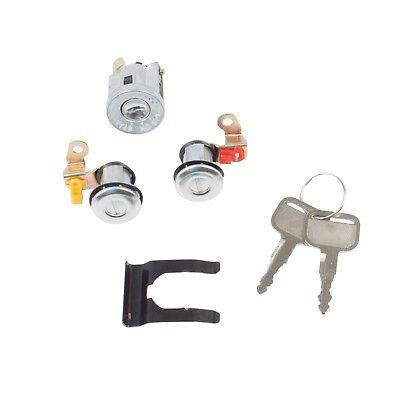 Veicolo completo set chiavi di blocco per Isuzu Elf NPR riscossione di N CR Nhr 1985-1993