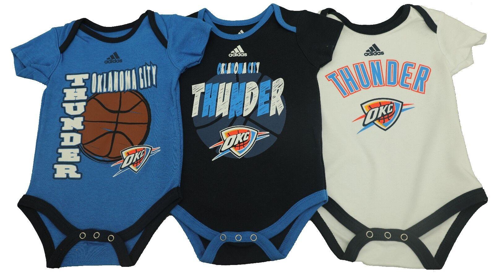 NBA Infant 3 Point Spread Bodysuit Set 18 Months  13ac041c8