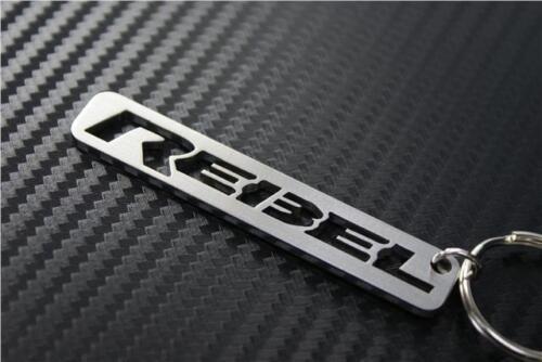 Dodge RAM /'REBEL/' KEYRING