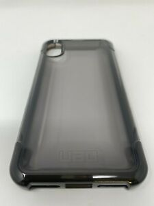 UAG Plyo Armor Frame Impact Resistant Apple iPhone X iPhone Xs Translucent Case