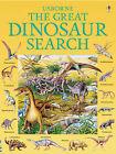 The Great Dinosaur Search by Usborne Publishing Ltd (Paperback, 2005)