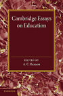 Cambridge Essays in Education by Cambridge University Press (Paperback, 2014)