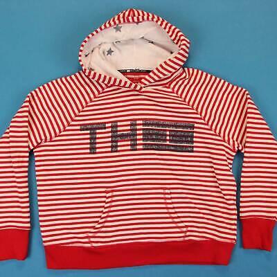 XL Damen Kaputzensweatshirt Hoody von Tommy Hilfiger Gr