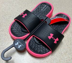 Girl's Youth Under Armour Playmaker