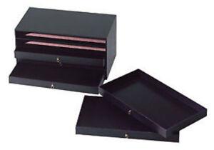 5 Trays Drawers Jewelry Tray Liner Insert Organizer eBay