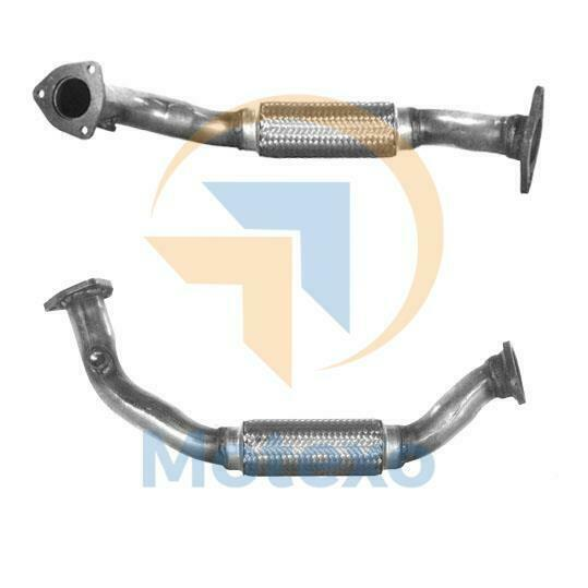 BM70227 EXHAUST FRONT PIPE  FOR VOLVO 940