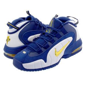 Nike Air Max Penny 1 Warriors 685153 401 Release Info   Nike