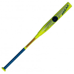 2018 Miken Freak 30 re-issue 27 OZ Slowpitch Bat Con Garantía