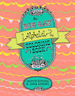 The Big Gay Alphabet Coloring Book by Jacinta Bunnell (Paperback, 2015)