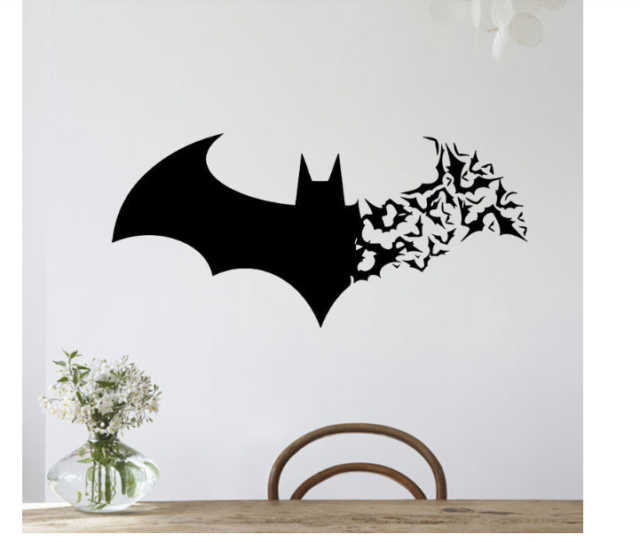 Wall Stickers Carved Pvc Waterproof