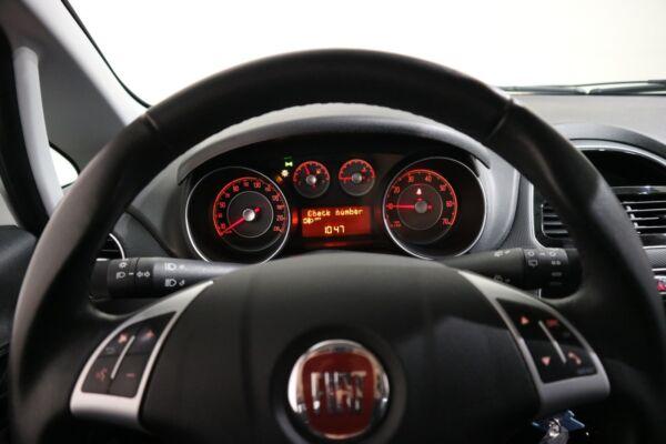 Fiat Punto 0,9 TwinAir 100 Popstar - billede 4