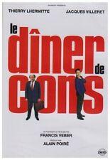DVD *** LE DINER DE CONS  *** neuf sous cello