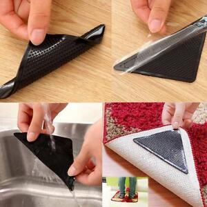 4X-Carpet-Pad-Silicone-Tri-Sticker-Anti-Non-Slip-Mat-Pads-Prevent-Carpet-Curls