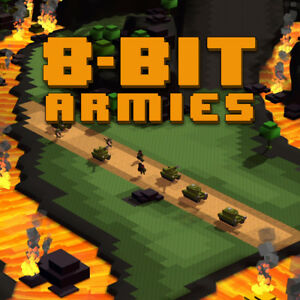 Details about 8-BIT ARMIES - PC Game Steam Key for Digital Download (Region  Free)