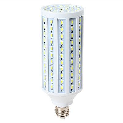 E27 30W 3500LM 165 x 5730 SMD LED Buld Warm / White Corn Home Light 110V / 220V