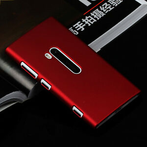 competitive price 81fd6 961ab Details about 4.5For Nokia Lumia 920 Case For Microsoft Nokia Lumia 920  N920 Back Cover Case