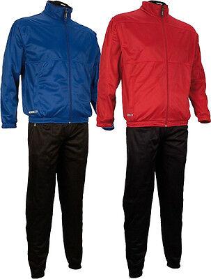 Herren Trainingsanzug Jogginganzug Für Fitness, Fussball Und Freizeit - Neu -