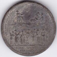 1760 George III Medal***Collectors***