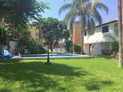 Venta de casa en Burgos, Temixco, Morelos...Clave 3465