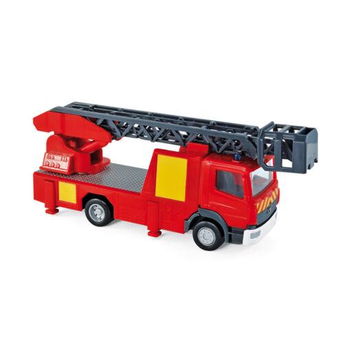 "Norev 431030 Mercedes Benz Atego /""Camion Pomper Echelle/"" Modellauto 1:43 NEU!°"