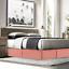 Premium-Luxury-Dust-Ruffle-Brushed-Microfiber-Pleated-Tailored-Bed-Skirt-14-Drop thumbnail 110