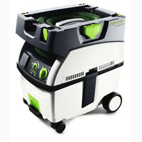 Festool CTL MIDI GB 110V Mobile Dust Extractor Hoover 110V - 584163