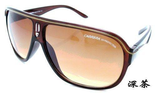 2019 Fashion-Men-Womens-Retro-Sunglasses-Unisex-Matte-Frame-Carrera-Glasses-Box