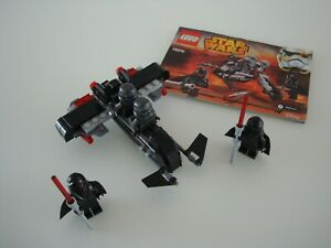 Lego-Star-Wars-75079-Shadow-Troopers-100-complet