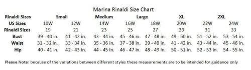 MARINA RINALDI Women/'s Grey Olivetta Sheath Jersey Dress $380 NWT