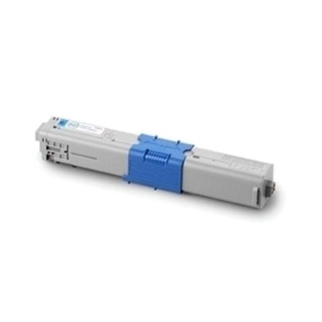 10x MWT Toner für OKI C-301-DN C-321-DN MC-342-DN MC-342-DNW MC-332-DN