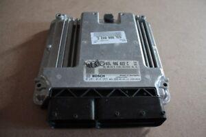 ECU-Audi-A4-2-0-TDI-CAGA-143HP-0281014263-03L906022C-EDC17CP14