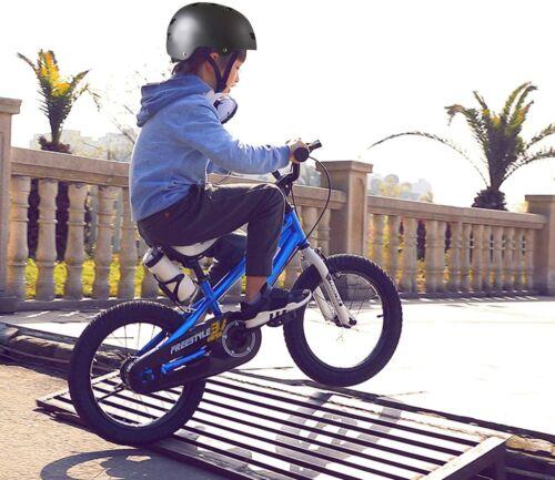 Nesskin Kids Skateboard Protective Gear Set ,Adjustable Helmet Knee Pads Elbow