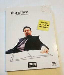 The-Office-Season-1-DVD-2011-Canadian