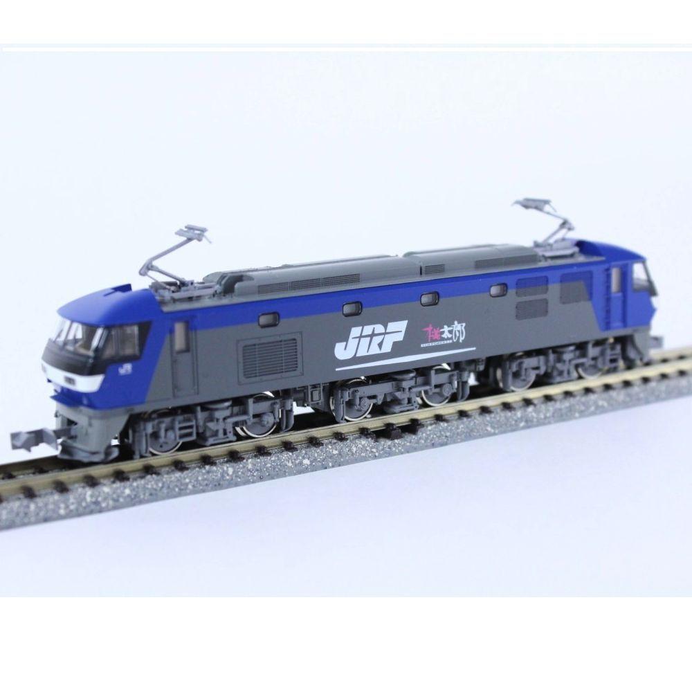 Kato 3034-3 Electric Locomotive EF210-100 - N