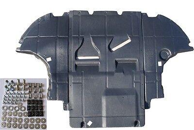 Einbausatz Unterfahrschutz für CITROEN Jumper FIAT PEUGEOT Boxer 06