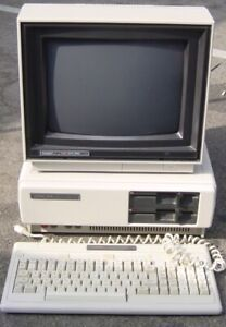 Details about TANDY 1000 MS-DOS System / Boot-Disks and Deskmate For all  Models