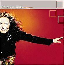 Transform von Rebecca St. James | CD | Zustand sehr gut
